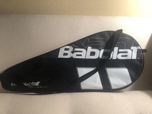 Babolat Tennis Racket Carry Case w/Strap for Sale in Frisco, TX
