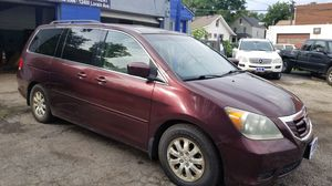 2010 Honda Odyssey for Sale in Cleveland, OH