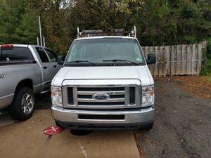 2012 Ford E-250 Work Van for Sale in Trenton, NJ