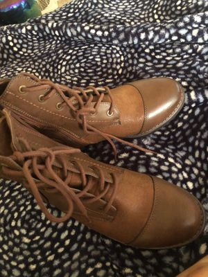 cute stylish boots for Sale in Joint Base Andrews, MD