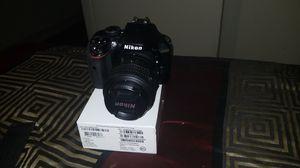 Nikon D3300 for Sale in Washington, DC