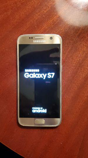 Samsung Galaxy S7 Unlocked for Sale in Santa Clara, CA