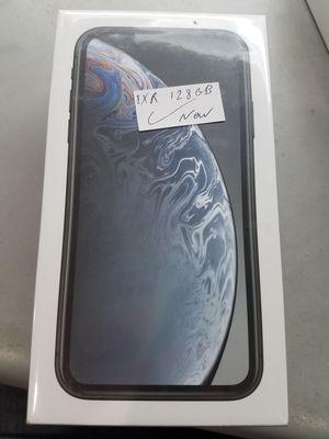 IPhone X R 128gb Verizon, new for Sale in Covina, CA