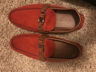 Louis Vuitton Monte Carlo loafers for Sale in Oklahoma City,  OK