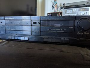 Marantz Cassette deck DA 2452 for Sale in Phoenix, AZ