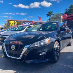 2019 Nissan Altima SR for Sale in Hialeah,  FL