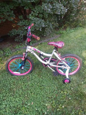 Kids monster 18 inch bike for Sale in Columbus, OH