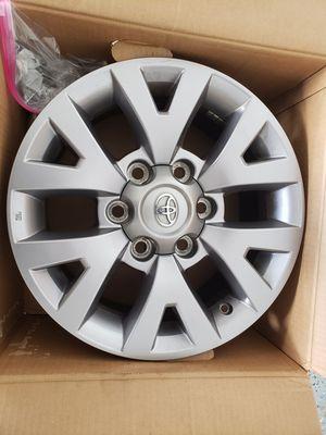 "Set of 4 OEM Toyota Wheels / Rims 16"" for Sale in La Mirada, CA"