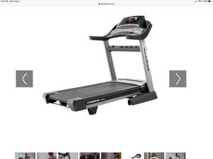 Norditrack treadmill commercial 1750 brand new in the box for Sale in Chandler, AZ