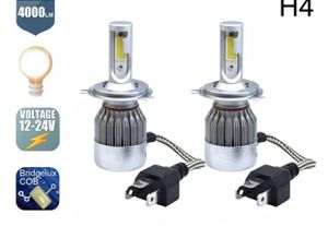 Led headlights all size led kits in stock very bright for Sale in Chino, CA