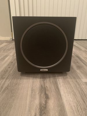 Polk Audio PSW110 Home Theater Subwoofer for Sale in Lutz, FL