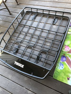 Thule Canyon XT Cargo Basket for Sale in Oregon City, OR