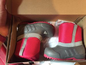 Kids boots for Sale in Conover, OH