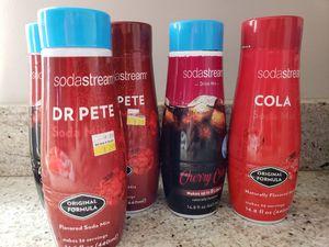 Sodastream mix for Sale in Fairfax, VA