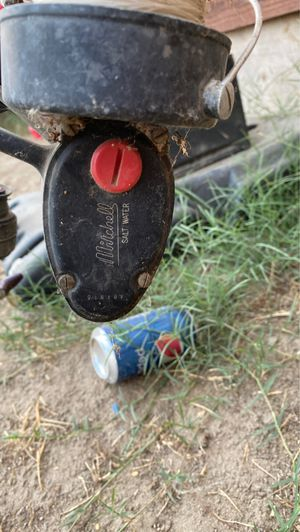 Fishing pool and reels for Sale in Fowler, CA