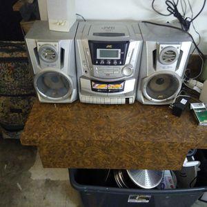 Radio for Sale in Hutchinson, KS