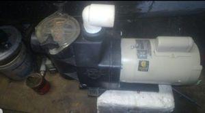 HAYWARD Pool Pump 1/2 HP runs GREAT! for Sale in Hacienda Heights, CA