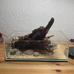 Scaped UNS Tank for Sale in Commerce,  CA