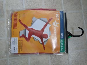 Morph costume boys extra large 14 to 16 for Sale in Villa Rica, GA