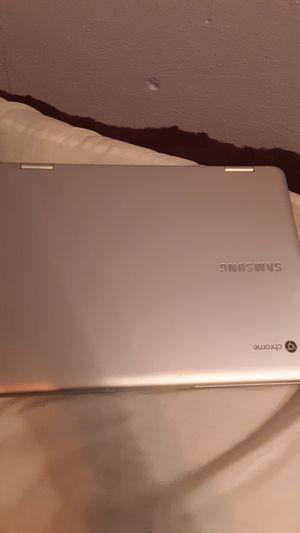 Samsung chromebook for Sale in Lansing, KS
