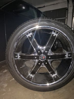 24inch for Sale in Houston, TX