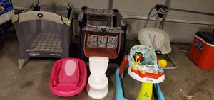 Baby items for Sale in San Angelo, TX