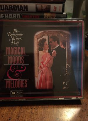 Magical Moods & Melodies cd for Sale in Pembroke Pines, FL