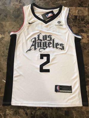 Los Angeles Kawhi #2 Jersey for Sale in Moreno Valley, CA