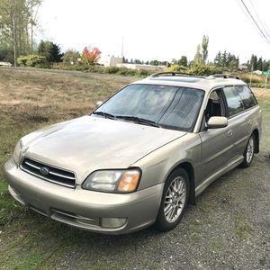 2000 Subaru Outback for Sale in Tacoma, WA