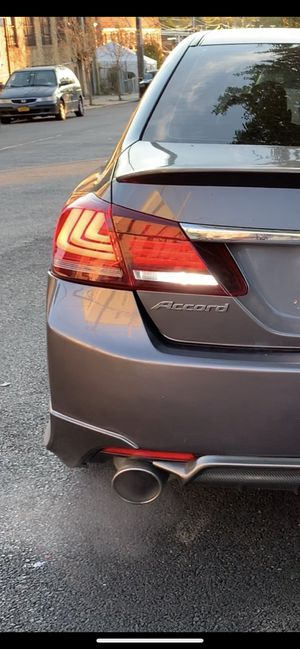 2013 2014 2015 Honda Accord Sedan taillights for Sale in The Bronx, NY