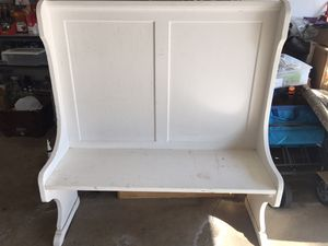 Church pew for Sale in Vancouver, WA