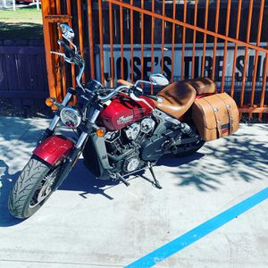 2018 Indian scout for Sale in San Bernardino, CA