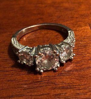 Beautiful Sterling silver ring jewelry for Sale in Phoenix, AZ