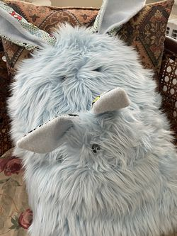 Handmade Bunny Plushie for Sale in West Greenwich,  RI