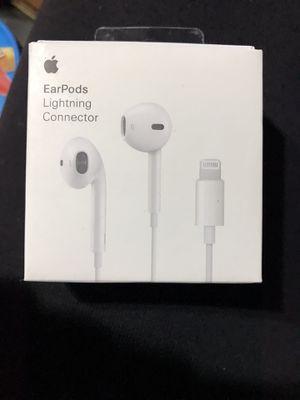 Apple Headphones for Sale in Houston, TX