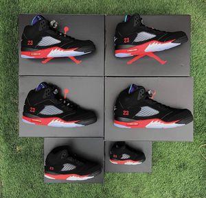 """Jordan 5 retro """"top 3"""" for Sale in Carson, CA"""