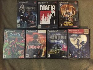 PS2 games for Sale in Arvada, CO