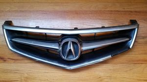 Acura TSX OEM Grille 2006 - 2008 parts for Sale in Los Angeles, CA