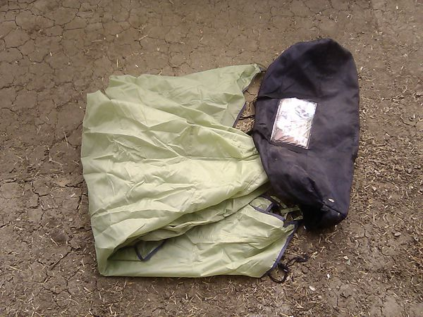 Big 5 dome tent brand new condition