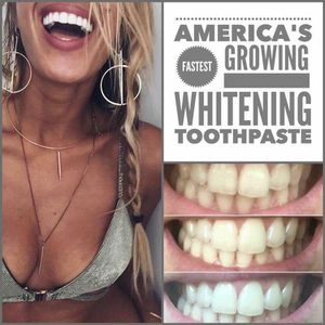 Whitening toothpaste for Sale in Narvon, PA