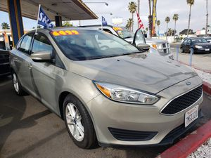 2015 FORD FOCUS. WARRANTY AVAILABLE !!! for Sale in Chula Vista, CA