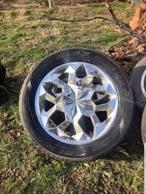 Polo rims for Sale in Denver, CO