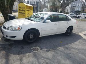 2009 CHEVY IMPALA for Sale in Washington, DC