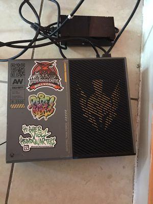 Xbox one 1 tb for Sale in Miami, FL