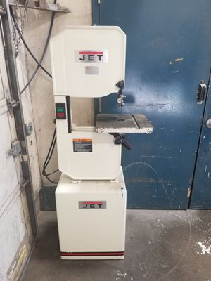 Jet Bandsaw for Sale in Portland, OR