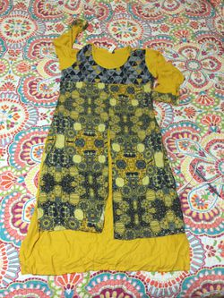 """Pakistani Indian Kameez kurta top tunic bust size 38"""" for Sale in Spencerville,  MD"""