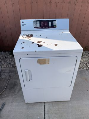 Electric Dryer-GE for Sale in Burbank, CA