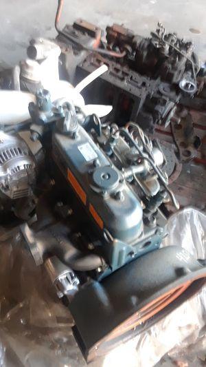 Kubota D905 diesel engine for Sale in Jacksonville, FL
