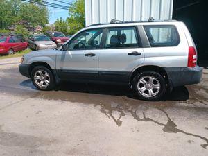 2004 Subaru Forester AWD 4 doors 145 k miles for Sale in Falls Church, VA