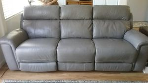 Power reclining sofa for Sale in San Diego, CA
